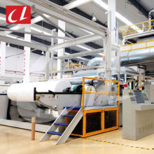 CL-S PP Spunbond Nonwoven Fabric Making Machine for Hygiene Products