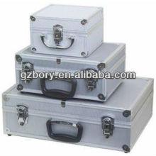 Three in One Aluminium Case, Carrying Case