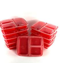 Envase de empaquetado plástico de la comida de alta calidad con un mejor sellado para los niños