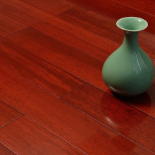 Smooth Finished Kasai Hardwood Flooring