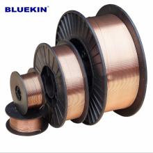 Heißer Verkauf 1,2 mm Kupferlegierung ER70s-6 Schweißdraht Preis