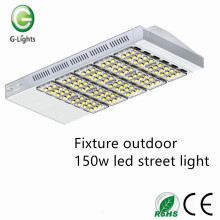 El accesorio al aire libre 150w llevó la luz de calle
