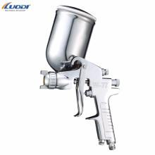 Pistola de pulverización de agua de lavado de coches por gravedad de alta calidad W-77G