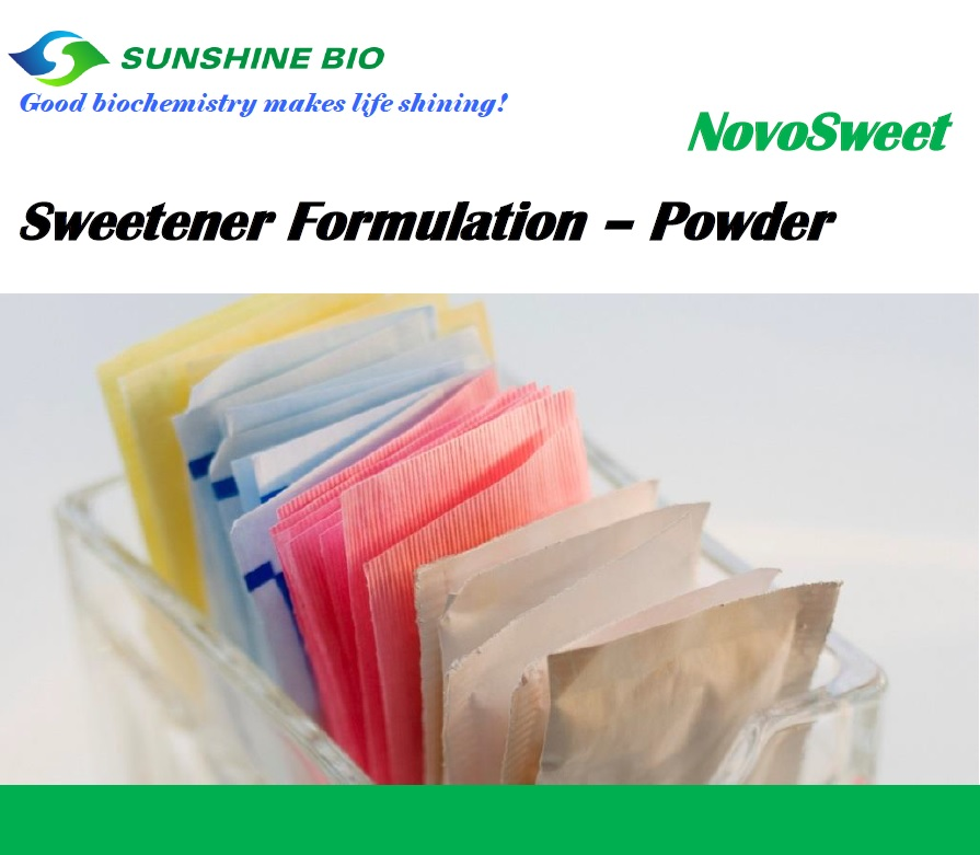 High Intensity Sweetener Formulation (UC150S)