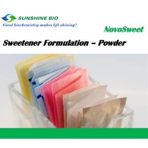 High Intensity Sweetener Formulation (Ultra600MS)