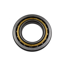 Single row 7000 angular contact spherical plain bearings