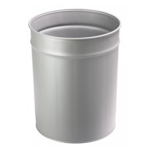20L Metal Waste Bin/ Dustbin/Trash Can for Sale