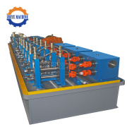 High-Frequency Welded Pipe Roll Former Machinery