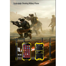 Underwater Shooting Military Phone