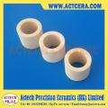 Präzisions Al2O3/Aluminiumoxid Keramik Hülse/Buchse Bearbeitung