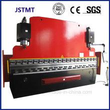 Freno hidráulico de la prensa del CNC con CE (WC67K-300t 4000 DA52)