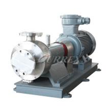 DHX1 Homogeneous & Emulsification Pump