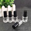 Glas Nagellack Flasche für Kosmetik (NBG21)