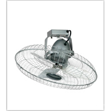 Ventilador industrial de la órbita de las láminas de aluminio de 20 ''