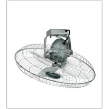 Ventilador industrial da órbita das lâminas de alumínio de 20 ''