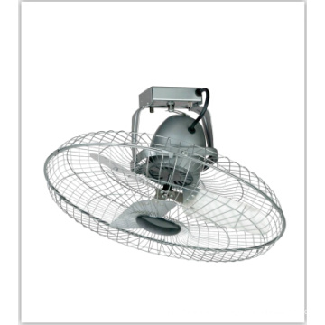 20′′ Aluminium Blades Industrial Orbit Fan