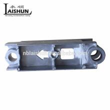 Aluminiumguss mit Druckguss und Sandguss