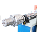 PVC Plastic Pipe Extrusion Production Line