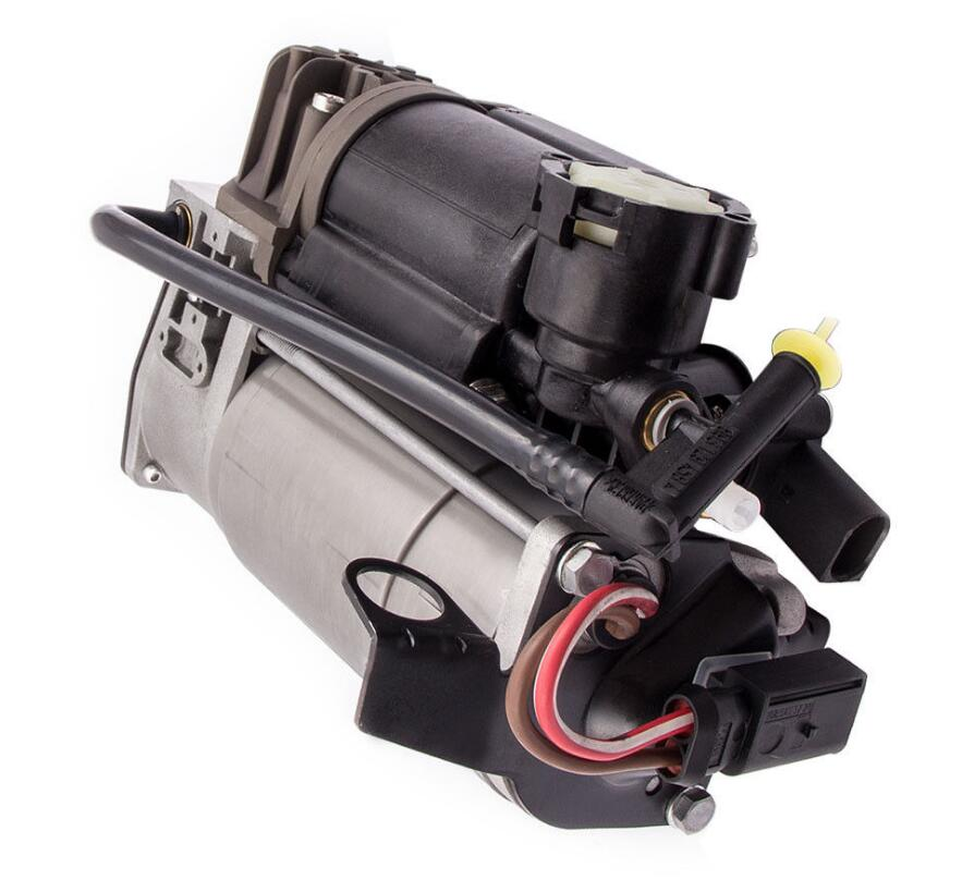 Air Suspension Compressor Mercedes Benz S Class W220