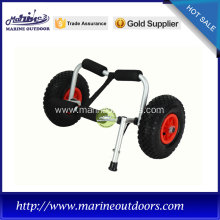 Reliable for Kayak Dolly Aluminum cart wholesale, foam pad cart manufacturer for kayak export to Sweden Importers