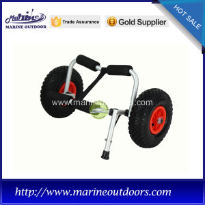 OEM Supply for Kayak Cart Aluminum cart wholesale, foam pad cart manufacturer for kayak export to Chad Suppliers