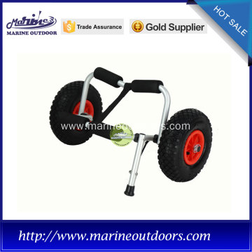 Aluminum cart wholesale, foam pad cart manufacturer for kayak