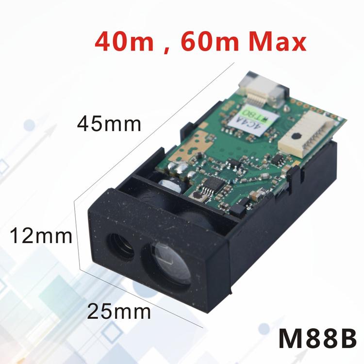 Width Measuring Sensors