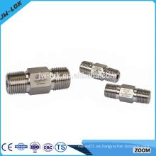 Válvula de retención de agua de válvula unidireccional SS316