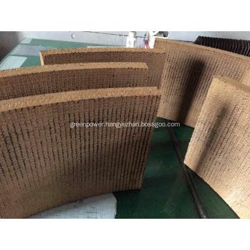 Non Asbestos Industrial Brake Lining Roll