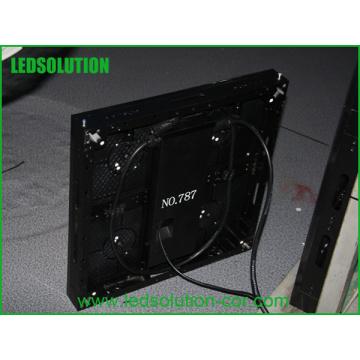 Tela LED Slim para interior P7.8