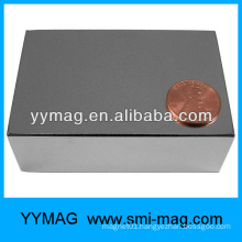 Super Strong cube Neodymium Wind Generator Magnet