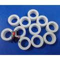 al2o3 alumina ceramic  washers spacers sleeves shafts