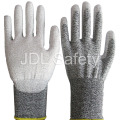 Cut Resistant Work Glove with PU (PD8023)