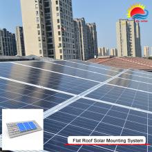 Professionelle PV-Sonnenkollektor-Dach-Einbausatz (NM0461)