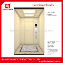 passenger elevator pitless elevator price for passenger elevator