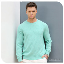 100% Cashmere Man′s Sweater