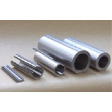 Polished Molybdenum Pipe