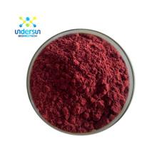 Factory supply Organic Red Algae Haematococcus Pluvialis Extract Powder 1.5%-10% Astaxanthin