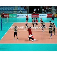 Indoor-Volleyball-Sport-Bodenbelag