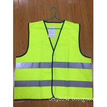 High-vis Reflective safety vest