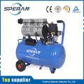 Compressor de ar móvel direto da alta qualidade do ISO da fábrica CE para a venda