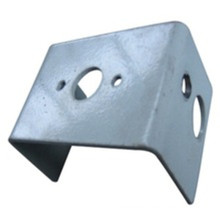 Precision Stainless Steel Stamping Part