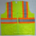 High Quality Traffic Reflective Safety Vest