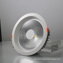 Downlights Smd2835/cob Light Source Tuv Power Supply 5 Years Warranty Downlight Ajustable
