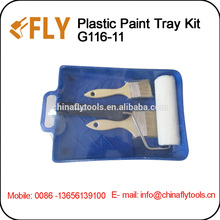 Full Set Paint Tray Set