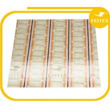 Dernières robes de brocart de Guinée Design Boutique en ligne Chine Tissu de bonneterie de coton Bazin Shadda FEITEX