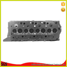 4D56 Complete Cylinder Head for Mitsubishi Amc908 513