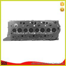 4D56 Полная головка блока цилиндров для Mitsubishi Amc908 513