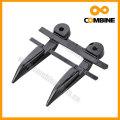 Casting Knife Guard 4B4027 (CNH  87060146)