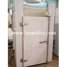 Excellent quality for Hot Air Circulating Oven Herb Slice Drying Machine export to Micronesia Importers